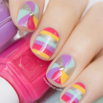 Fun Swirl Nails Design , 6 Swirl Nail Designs In Nail Category