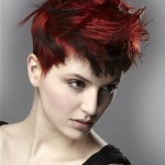 Funky Short Haircuts For Women , 5 Funky Short Hairstyles For Women In Hair Style Category