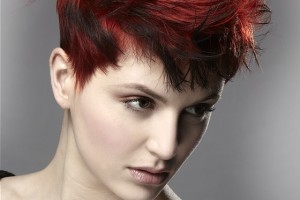 560x700px 5 Funky Short Hairstyles For Women Picture in Hair Style