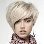 Funky Short Hairstyles for Winter , 5 Funky Short Hairstyles For Women In Hair Style Category