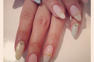 Nail , 4 Gel Nail Designs Tumblr : Gel Nails Tumblr