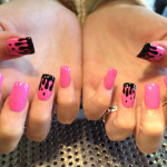 Gel Nails Tumblr pictures , 4 Gel Nail Designs Tumblr In Nail Category