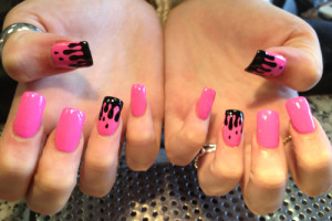 Nail , 4 Gel Nail Designs Tumblr : Gel Nails Tumblr pictures