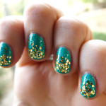 Glitter Nail Designs , 6 Sparkly Nail Designs In Nail Category