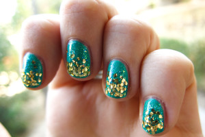 1500x1125px 6 Sparkly Nail Designs Picture in Nail