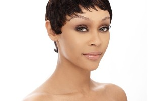Hair Style , 4 Short Hairstyle Wigs For Black Women : Human hair short wigs for black women