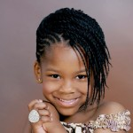 Kids natural hairstyles , 8 Kid Hairstyles For Black Girls In Hair Style Category