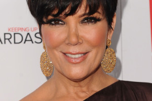 Make Up , 6 Kris Jenner Eye Makeup : Kris Jenner Eyelashes Makeup style 1