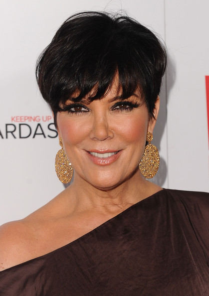6 Kris Jenner Eye Makeup in Make Up