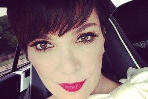 Make Up , 6 Kris Jenner Eye Makeup : Kris Jenner Eyelashes Makeup style 2
