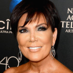 Kris Jenner Eyelashes Makeup style 3 , 6 Kris Jenner Eye Makeup In Make Up Category