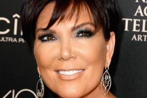 Make Up , 6 Kris Jenner Eye Makeup : Kris Jenner Eyelashes Makeup style 3