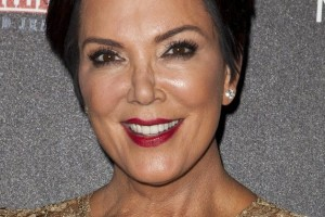 Make Up , 6 Kris Jenner Eye Makeup : Kris Jenner Eyelashes Makeup style 4