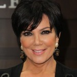 Kris Jenner Eyelashes Makeup style 5 , 6 Kris Jenner Eye Makeup In Make Up Category