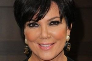 Make Up , 6 Kris Jenner Eye Makeup : Kris Jenner Eyelashes Makeup style 5