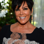Kris Jenner Eyelashes Makeup style 6 , 6 Kris Jenner Eye Makeup In Make Up Category