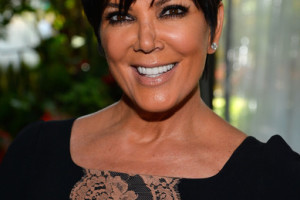 Make Up , 6 Kris Jenner Eye Makeup : Kris Jenner Eyelashes Makeup style 6
