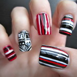 Latest Nail Arts News on Nails Designs , 6 Cool Nail Designs Tumblr In Nail Category