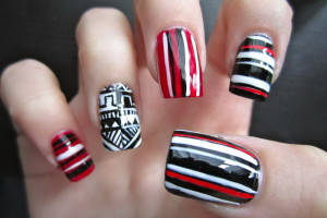 800x600px 6 Cool Nail Designs Tumblr Picture in Nail