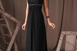 Fashion , 7 Little Black Bridesmaid Dress : Little Black Bridesmaid Dress