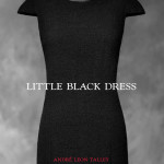 Little Black Dress cover , 7 Little Black Dress Books In Fashion Category