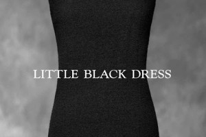 Fashion , 7 Little Black Dress Books : Little Black Dress cover