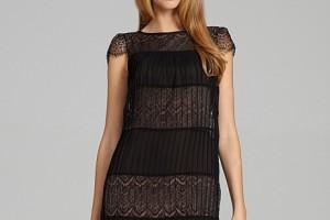 460x532px 6 Dillards Little Black Dress Picture in Fashion