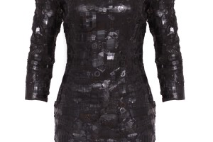 Fashion , 7 Little Black Sequin Dress : Little Black Sequin Dress