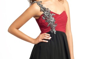 1000x1500px 10 Little Black Homecoming Dresses Picture in Fashion