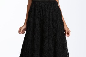 Fashion , 6 Long Black Dresses For A Wedding : Long Black Sweethear Satin Evening Dress