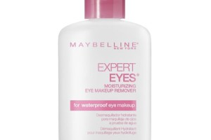 Make Up , 4 Maybelline Eye Makeup Remover : Maybelline Expert Eye Makeup Remover