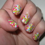 Migi Nail Designs Mag , 5 Migi Nail Art Designs In Nail Category