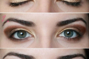 Make Up , 5 Mila Kunis Eye Makeup : Mila Kunis Smoky Eye Makeup