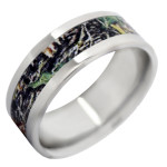 Mossy Oak Camo Wedding Ring Pictures , Mossy Oak Camo Wedding Rings In Jewelry Category
