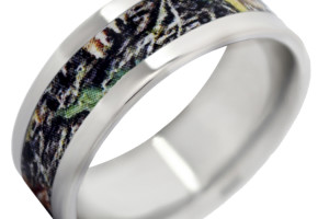 Jewelry , Mossy Oak Camo Wedding Rings : Mossy Oak Camo Wedding Ring Pictures