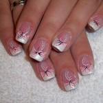 Nail Art Design and Acrylic , 6 Cute Acrylic Nail Designs In Nail Category