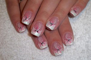 640x480px 6 Cute Acrylic Nail Designs Picture in Nail
