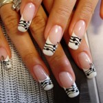 Nail Art Designs Using Pen , 6 Nail Art Pen Designs In Nail Category