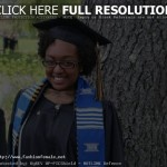 Natural Hairstyles for Graduation for Black Ladies , 4 Graduation Hairstyles For Black Girls In Hair Style Category