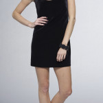 Natural Waist Little Black Dresses , 7 Inexpensive Little Black Dress In Fashion Category