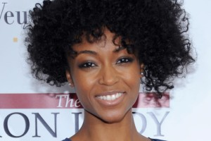687x786px 7 Short Natural Afro Hairstyles For Black Women Picture in Hair Style