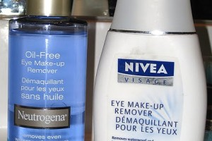 Make Up , 4 Nivea Eye Makeup Remover Product : Neutrogena VS Nivea Which Eye Makeup Remover Works Best