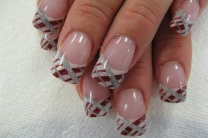 Nail , 7 New Years Eve Nail Designs : New Years Eve Party Nail Designs