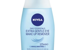 Make Up , 4 Nivea Eye Makeup Remover Product : Nivea Visage Extra Gentle Eye Makeup Remover