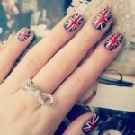 Patriotic Nail Art Style , 6 Patriotic Nail Art Designs In Nail Category