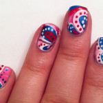 Patriotic Nail Designs , 6 Patriotic Nail Art Designs In Nail Category