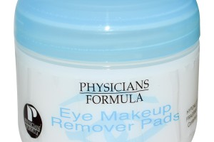 Make Up , 5 Physicians Formula Eye Makeup Remover : Physicians Formula Eye Makeup Remover Pads