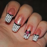 Polka Dot Nail Designs , 8 Polka Dot Nail Designs In Nail Category