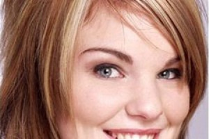 Hair Style , 4 Short Hairstyles For Fat Women With Round Faces : ROUND FACE HAIRCUT STYLES