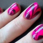 Shellac Nail Art Designs Arclycs , Shellac Nail Design Ideas In Nail Category